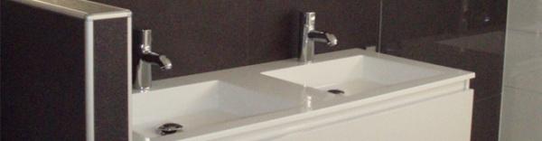 Installatie sanitair